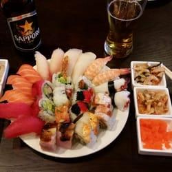 Photo Of Ichiyami Buffet Sushi Boca Raton Fl United States Can
