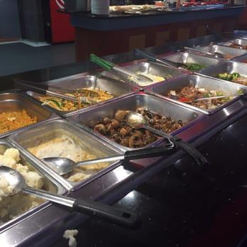 buffet grand asian