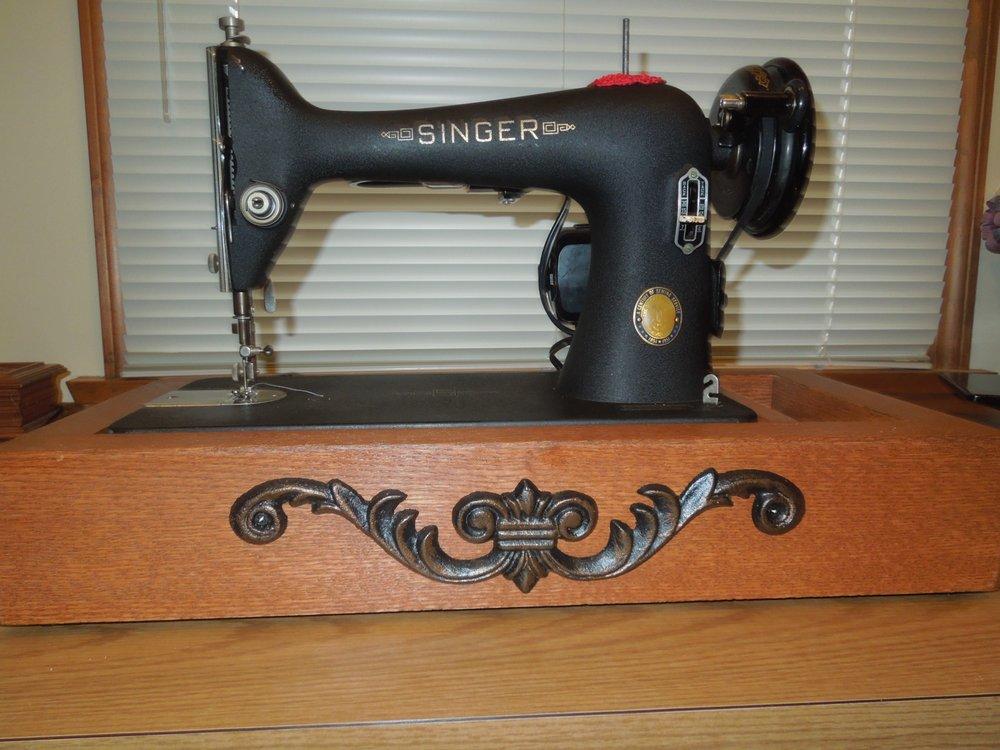 Singer Factory Distributor
