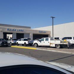 Alexander Ford Yuma Az >> Alexander Ford Service Center 12 Reviews Auto Repair
