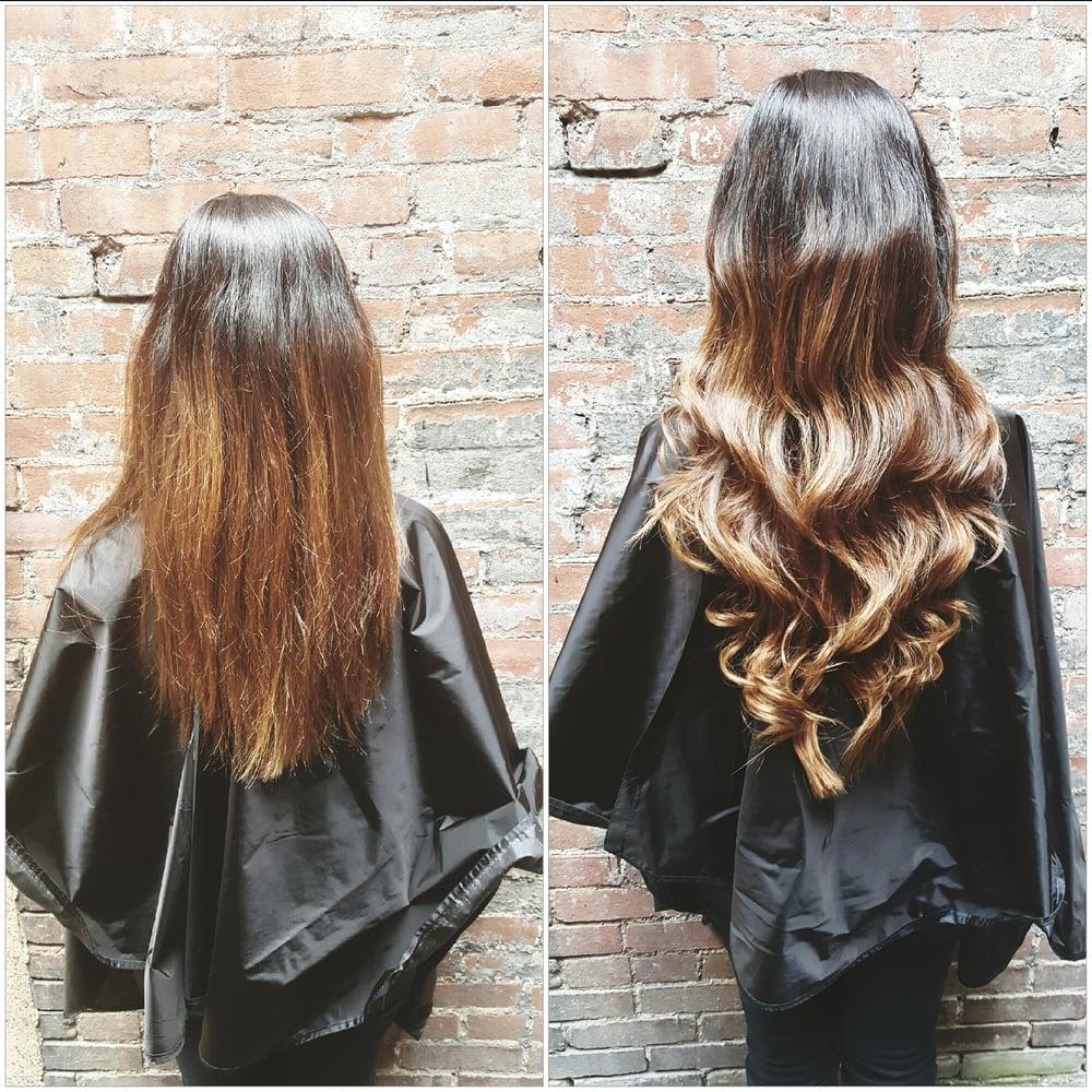 B Salonbar 27 Photos 62 Reviews Hair Salons 68 S 12th St