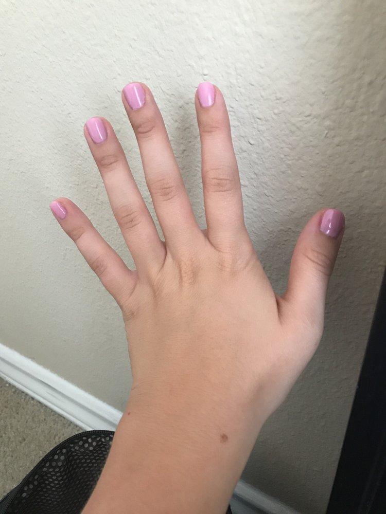 Awesome 5 Star Nails Kenton Inspiration - Nail Art Ideas - morihati.com