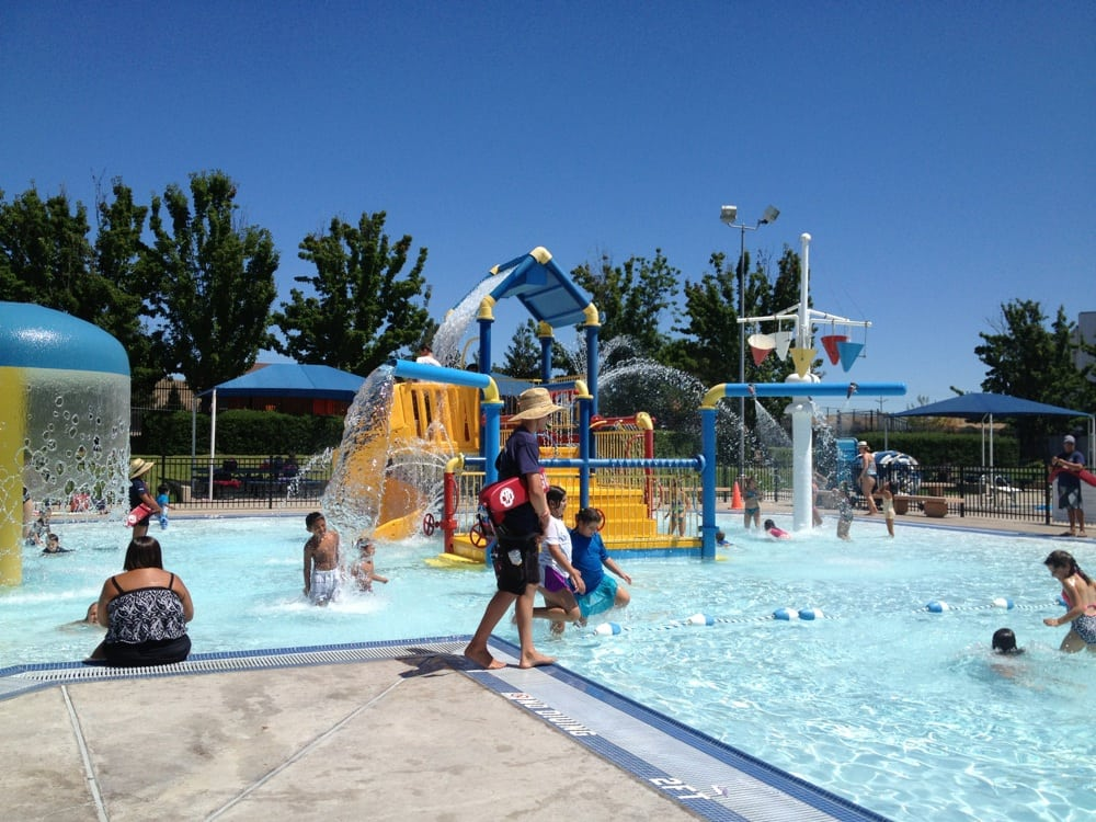 Tots area yelp for Swimming pool contractors san francisco bay area