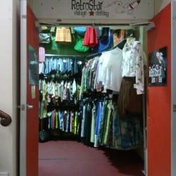 8031a9906c1 Retrostar Vintage Clothing - Accessories - 37 Swanston St