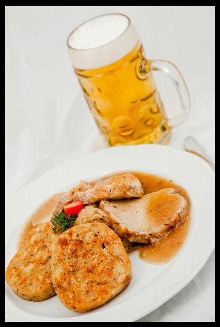 At Kaiser's - The Austrian Gasthaus: 44110 Ashburn Shopping Plz, Ashburn, VA
