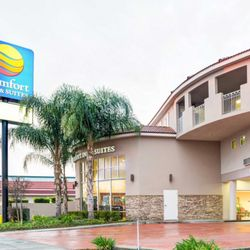 Photo Of Comfort Inn Suites Near Universal N Hollywood Burbank North