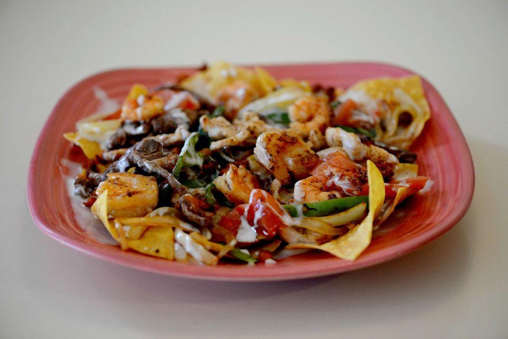 La Chona Mexican Restaurant: 41263 Alabama Hwy 75, Geraldine, AL