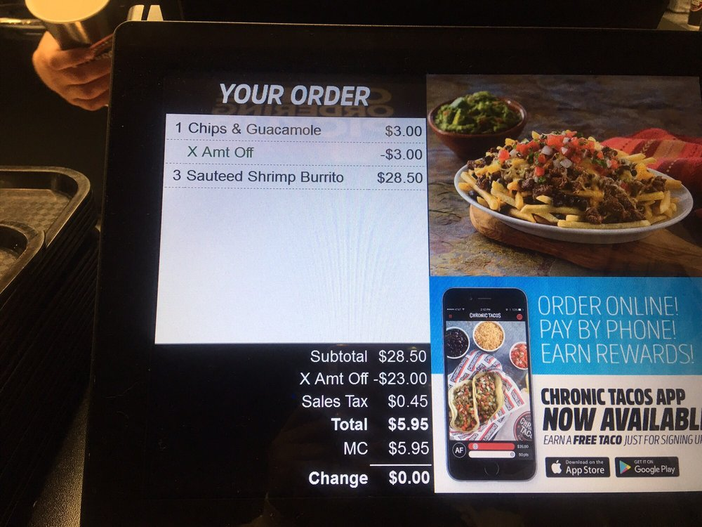 Chronic Tacos - Order Food Online - 85 Photos & 92 Reviews