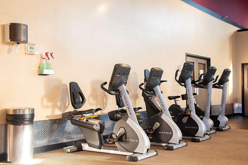 The Gym 24/7 Fitness: 8460 Senoia Rd, Fairburn, GA