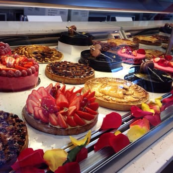 Artisan patissier paris