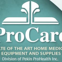 Photo of Procare Home Health Services - Pekin, IL, United States