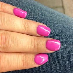 Vackra naglar i sthlm