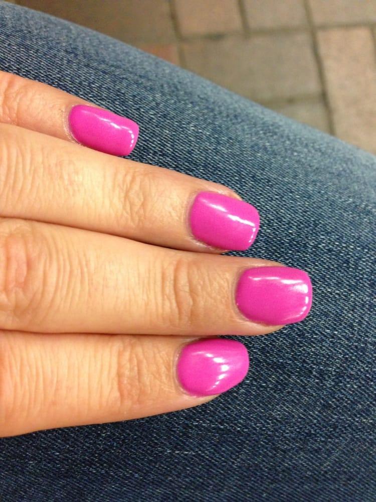 vackra naglar i sthlm stockholm