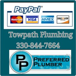 Towpath Plumbing - Massillon, OH - 2019 All You Need to Know