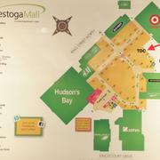 Conestoga Mall Waterloo