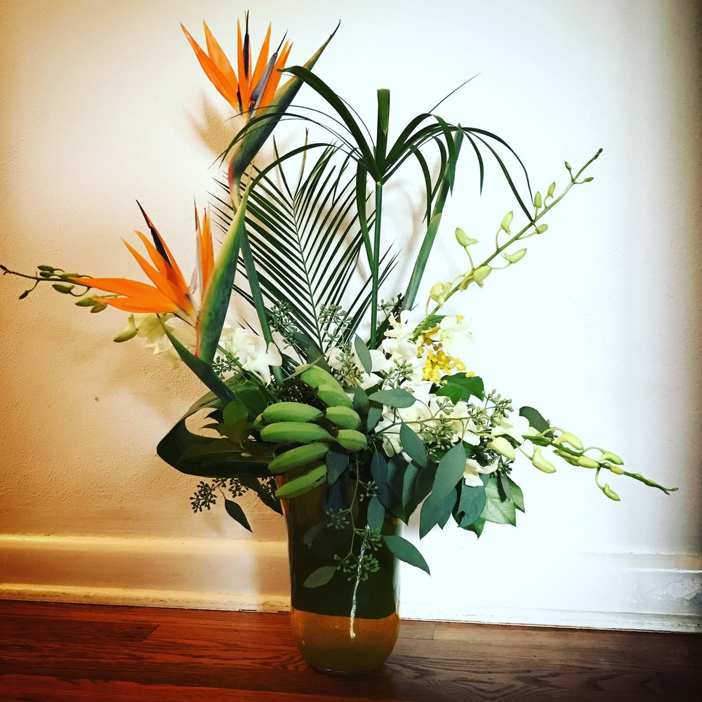 Eclectic Design Florist & Gifts