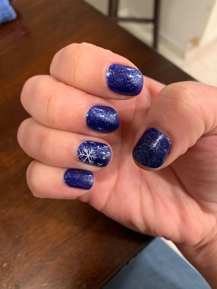 Best Nails: 15310 Smokey Point Blvd, Marysville, WA