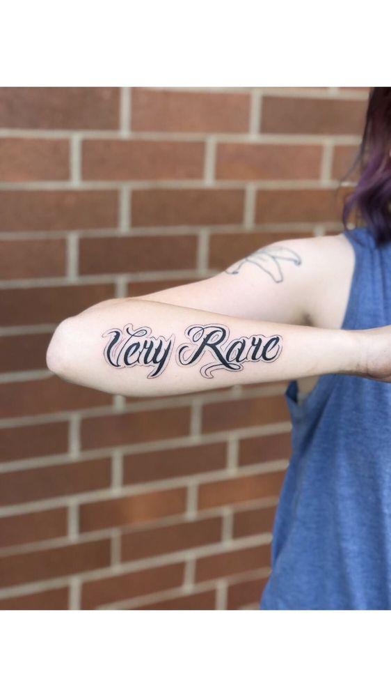 Customer's Ink Tattoo: 6415 Hwy 10, Ramsey, MN