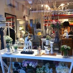 The Salad Shop - Fashion - 25 Haji Lane, Arab Street