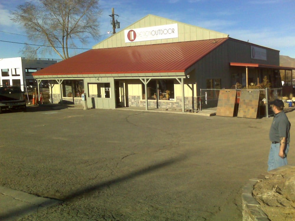 photo of design outdoor reno nv united states store front