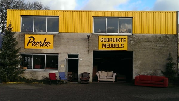 Peerke gebruikte meubelen thrift stores korvelseweg 159 tilburg
