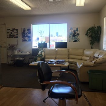 Photo Of Kams Hair Studio   Victorville, CA, United States. Nice,  Comfortable