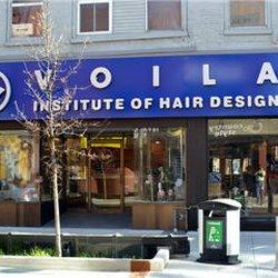Voila Institute - 21 Photos - Cosmetology Schools - 72 King Street W ...