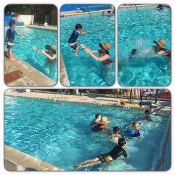 abc aquatics - CLOSED - Swimming Lessons