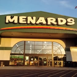 Menards - Hardware Stores - 8301 Windfall Ln, Camby, IN - Phone
