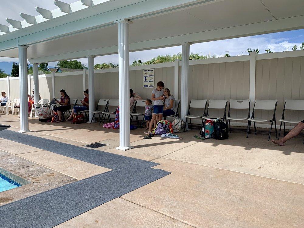Fuller's Swim School: 1711 W River View Dr, Bluffdale, UT