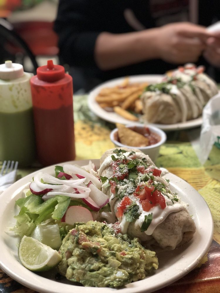 Aureas Mexican Restaurant: 3624 Bayard Dr, Claymont, DE