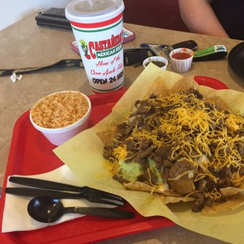 Castaneda S Mexican Food Hemet Ca