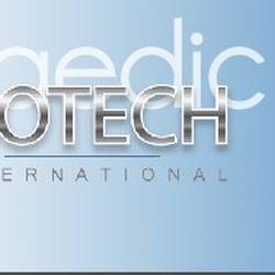 Biotech international sant m dical 305 all e de for Salon biotech