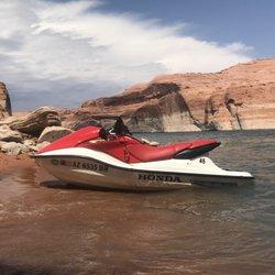 personal watercraft repair salt lake city