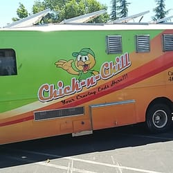 Pleasanton Stoneridge Food Trucks