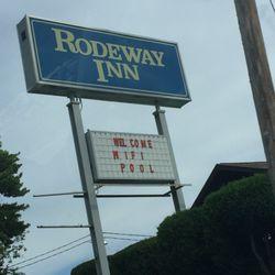 Photo Of Rodeway Inn Moultonborough Nh United States