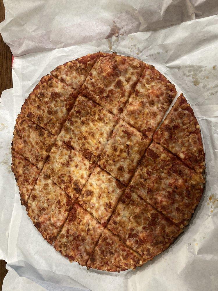 Pizza King of Peru: 664 W Main St, Peru, IN