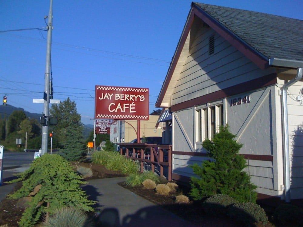Jay Berry S Cafe Renton
