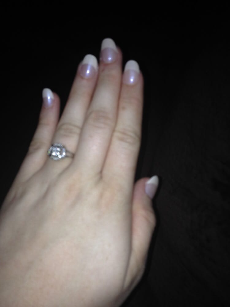 Lovely Nails - Nail Salons - 1501-1533 Delaware Ave, Mccomb, MS ...