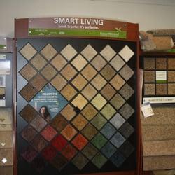 Shamrock Carpets Building Supplies 575 Morgantown Rd