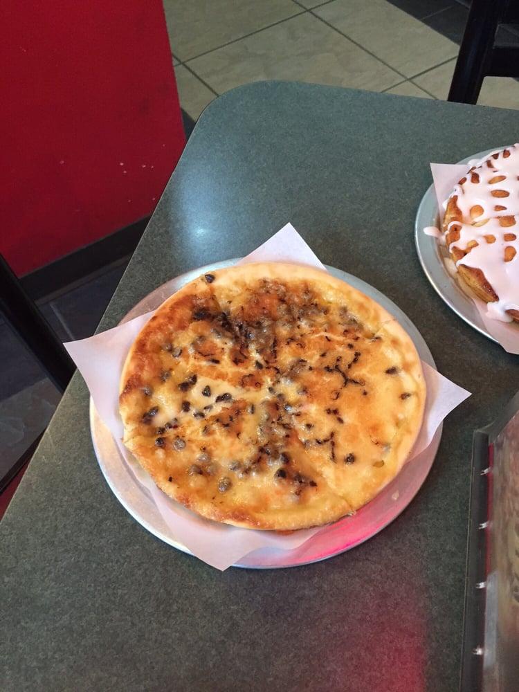 Pizza Inn-Floyd: 801 E Main St, Floyd, VA