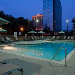 Photo Of Atlanta Marriott Buckhead Hotel Conference Center Ga United States