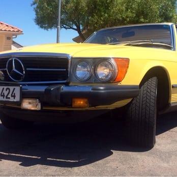 Classic Car Wash Sun City West Az