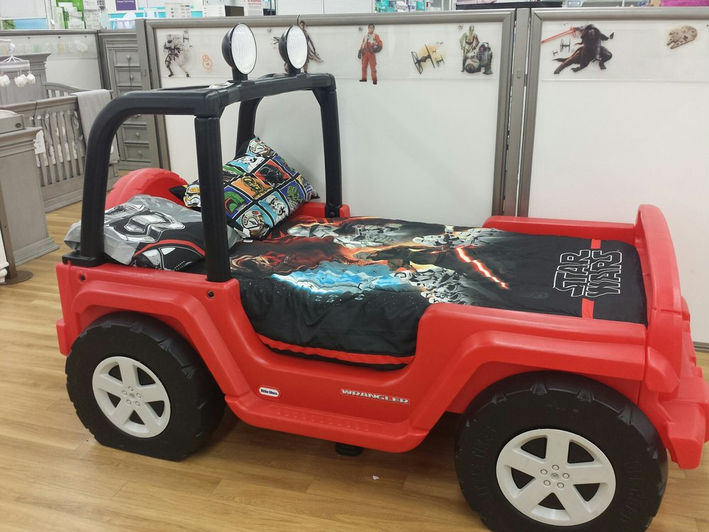 Star Wars Jeep Bed Yelp