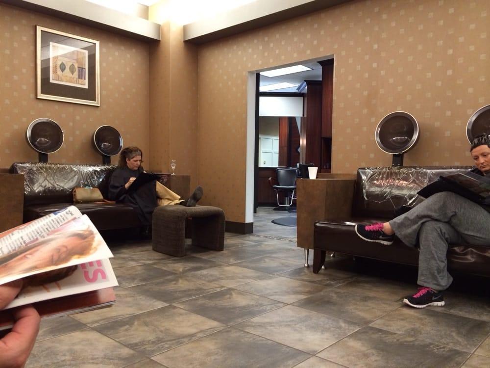 Mitchell s salon day spa 33 recensioni day spa saune for L salon west chester ohio