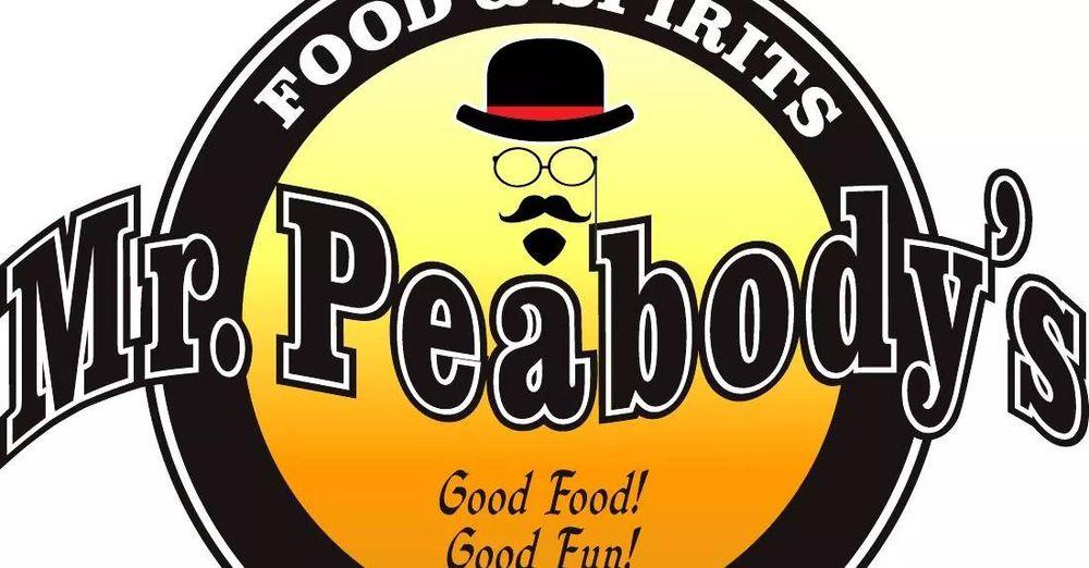Mr. Peabody's: 1409 Tim Street, West Monroe, LA