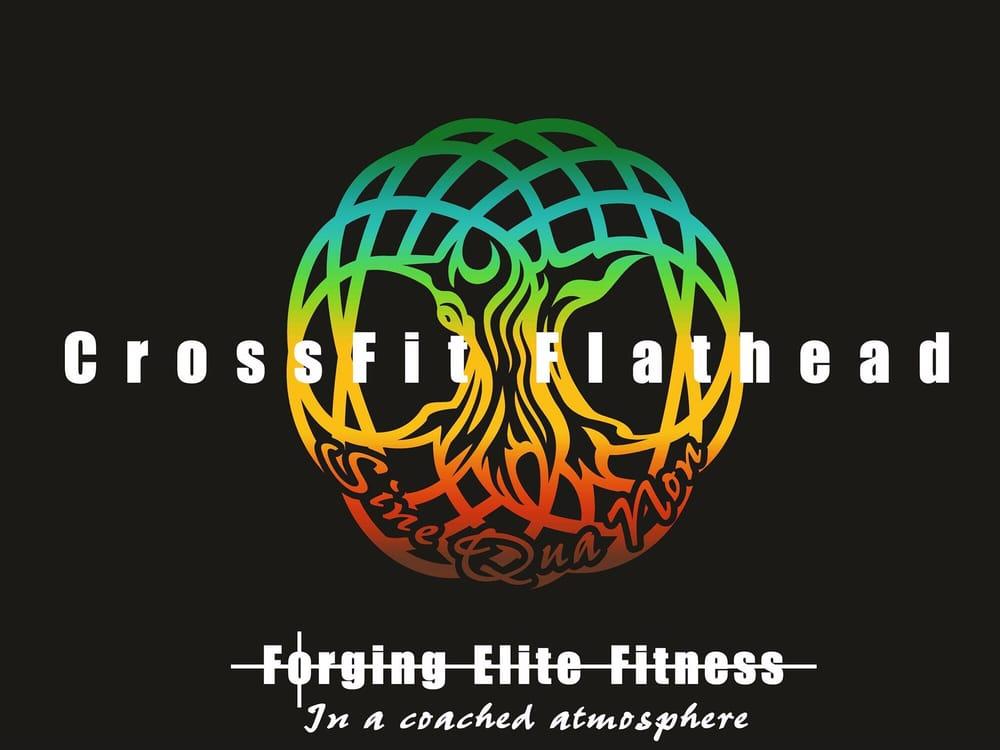 CrossFit Flathead: 194 Frontage Park, Kalispell, MT