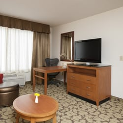 Captivating Photo Of Hilton Garden Inn   Oakdale, MN, United States. King Suite With Awesome Design