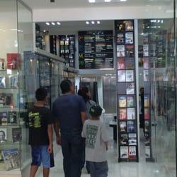 Plaza del Libro - Buchhandlung - Portal Hidalgo 4, Centro, Puebla ...