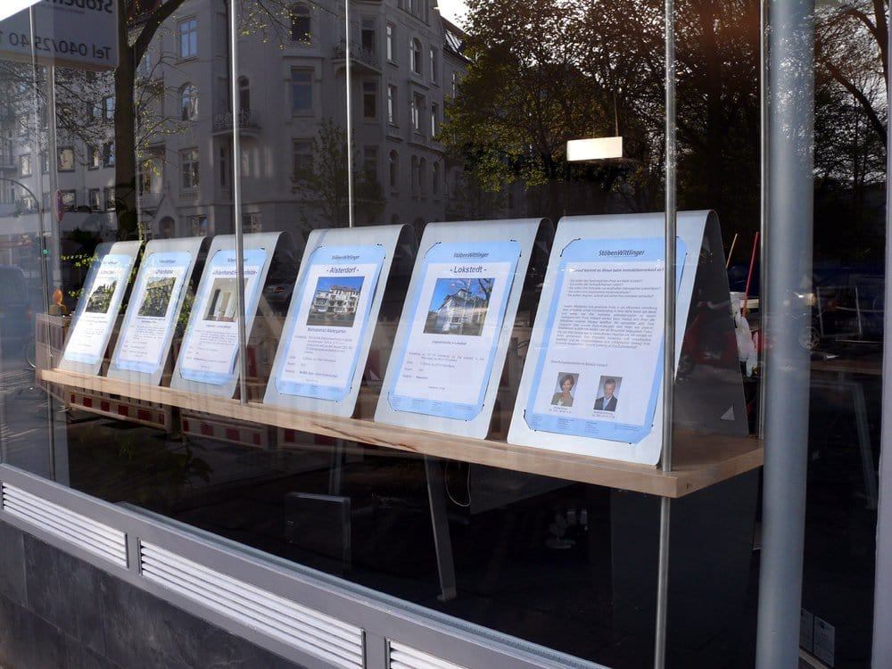St ben wittlinger agenzie immobiliari l becker str - Agenzie immobiliari ad amburgo ...